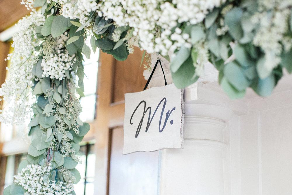 St. Paul University Club Wedding