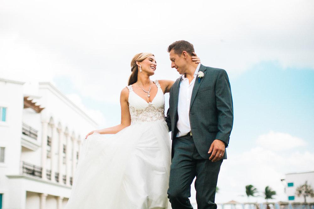 Mexico Destination Wedding Photography