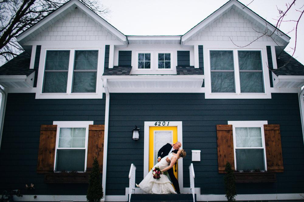 Earle Brown Heritage Wedding Photography