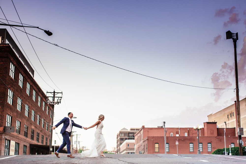 Northeast Minneapolis Wedding Photography