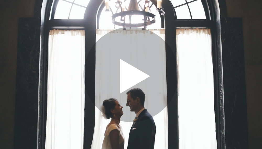 Minneapolis Wedding Videography at Lowertown Event Center