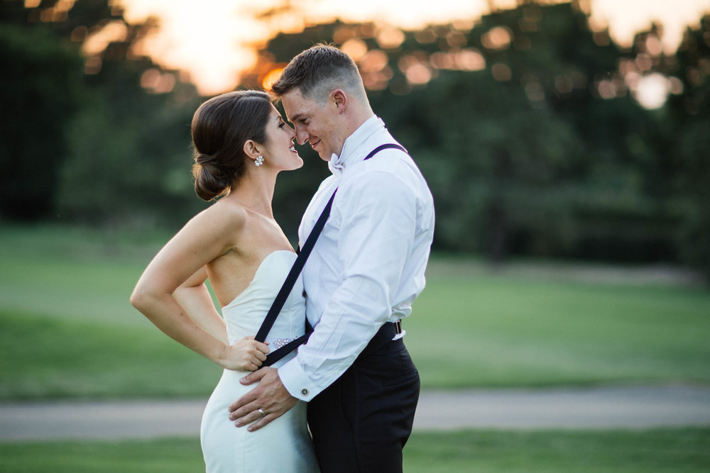 Minneapolis Wedding Photography at the Golden Valley Country Club