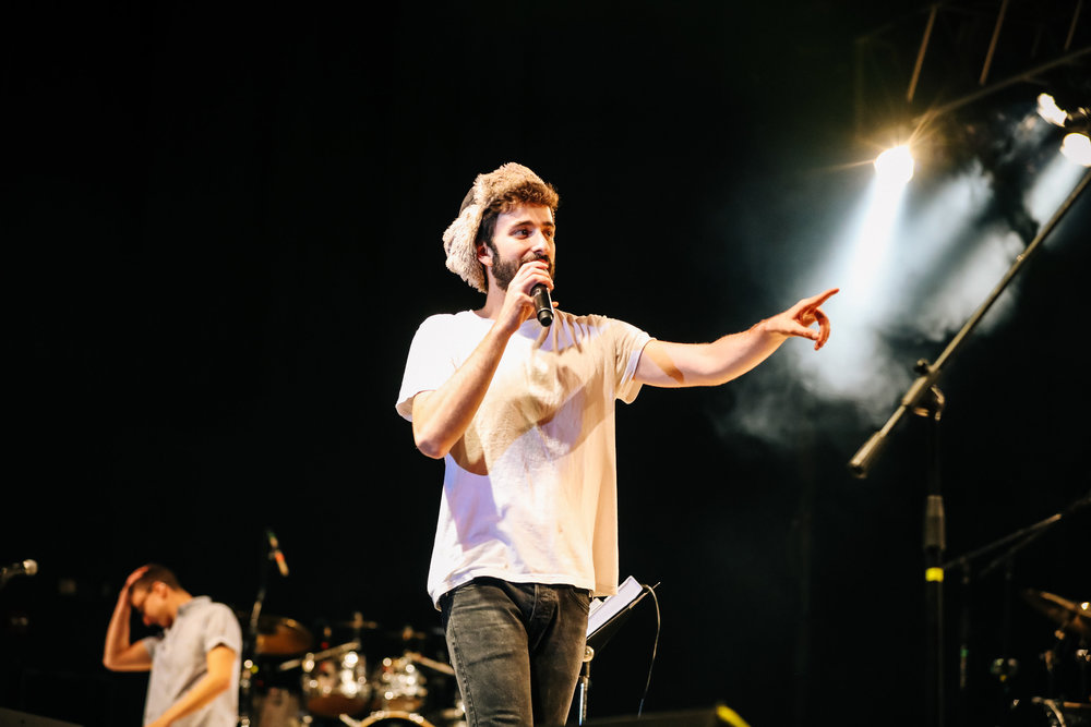 AJR at KDWB Star Party 2017 Minneapolis Minnesota