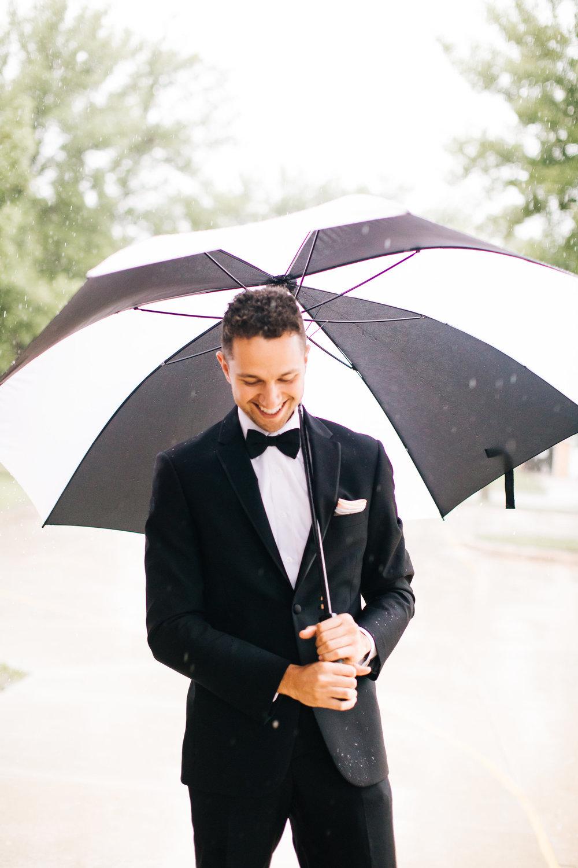Amill Artist Lofts Wedding Photographer