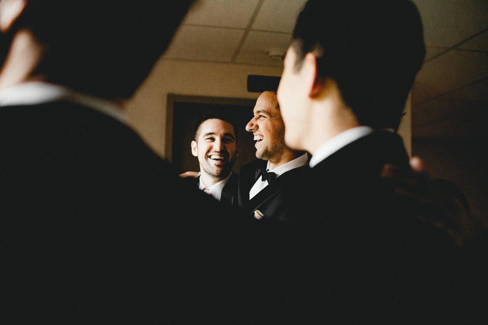Downtown Minneapolis Wedding Videographer