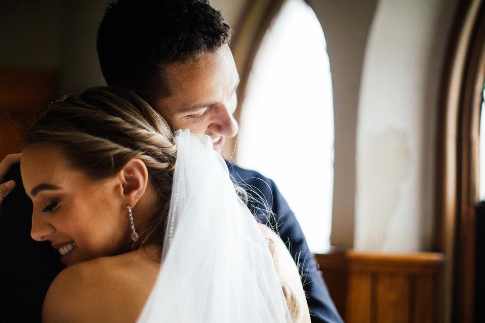 Intimate Wedding Photographer Twin Cities