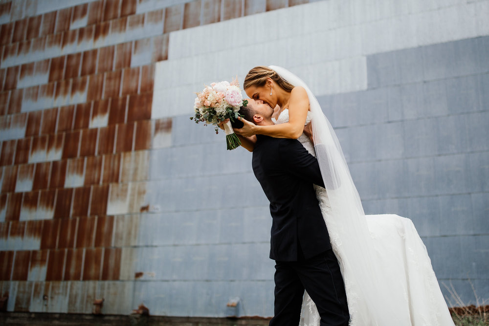 North Shore Wedding Photographer