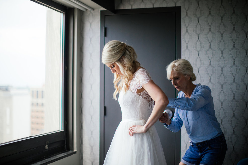 Twin Cities Wedding Adventure Photographer