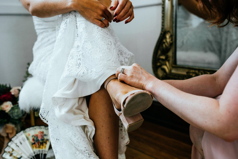 Alternative Comfy Wedding Shoes Target Style