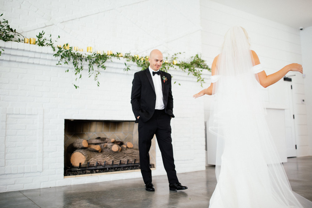 The Hutton House Wedding