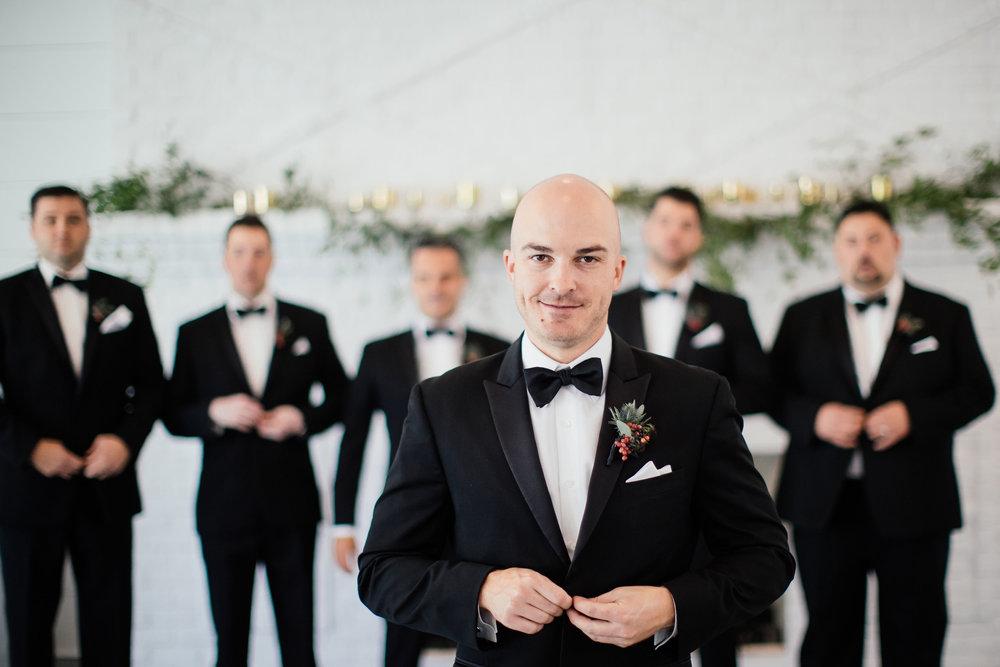 Elegant Minneapolis Weding