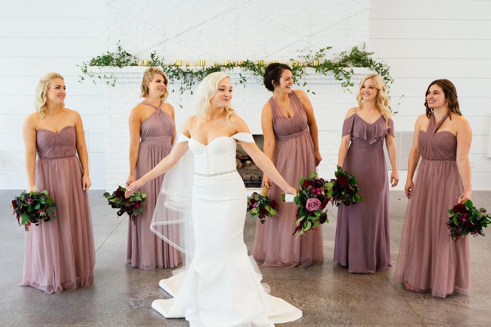 Hutton House Wedding Photos