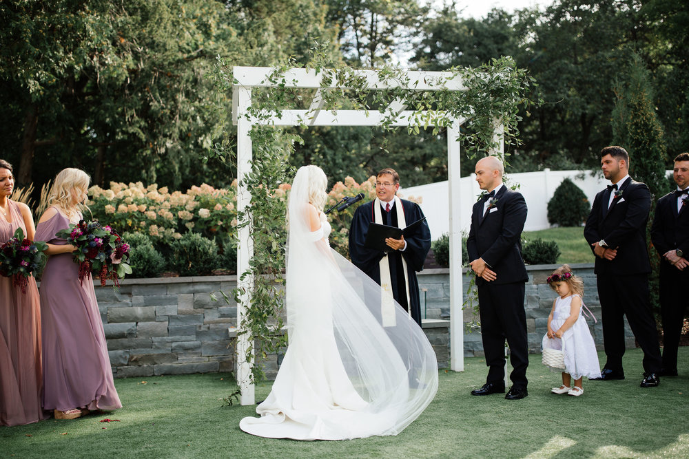 Elegant Minneapolis Wedding Photos