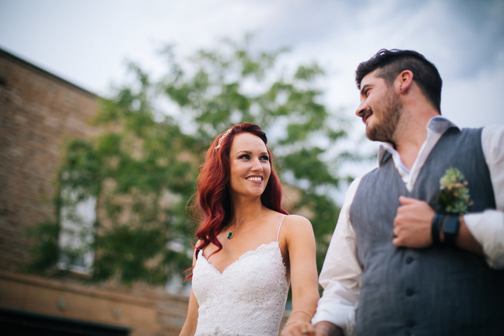 Top Twin Cities Wedding Photographers