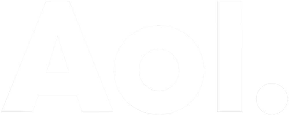 Aol Logo Transparent