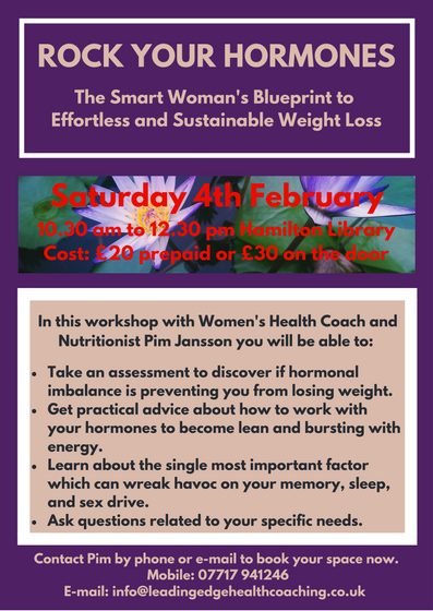 Live events leading edge health coaching workshop poster a6g malvernweather Images