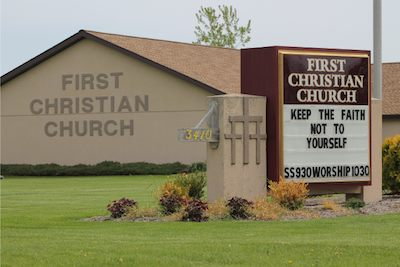 First Christian Church - Since 1911, we have led people to God and his amazing beauty.Our mission is to teach people about the amazing splendor and beauty of God's handiwork.