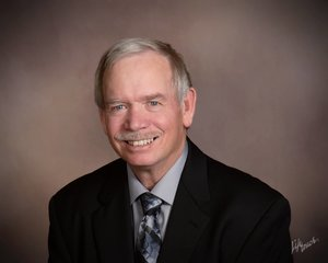 Don Spurlock - Senior Pastor
