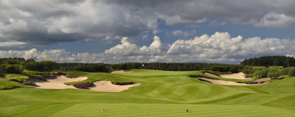 Construction Management | Golf Course Shaping | Technical Services | Pre Opening Management