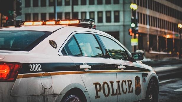 Law Enforcement -