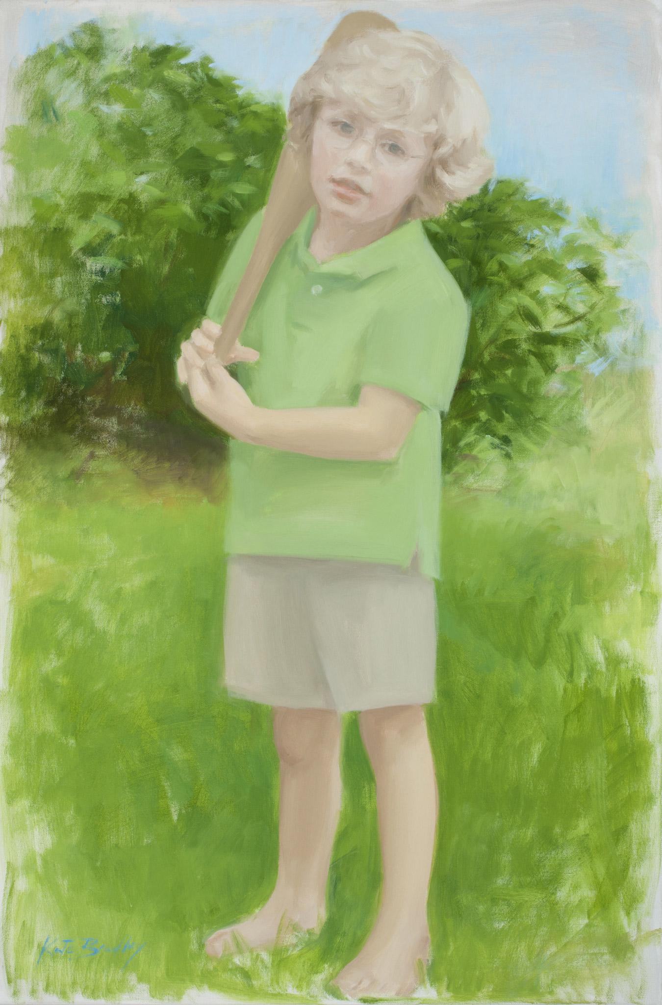 Tennessee portrait artist
