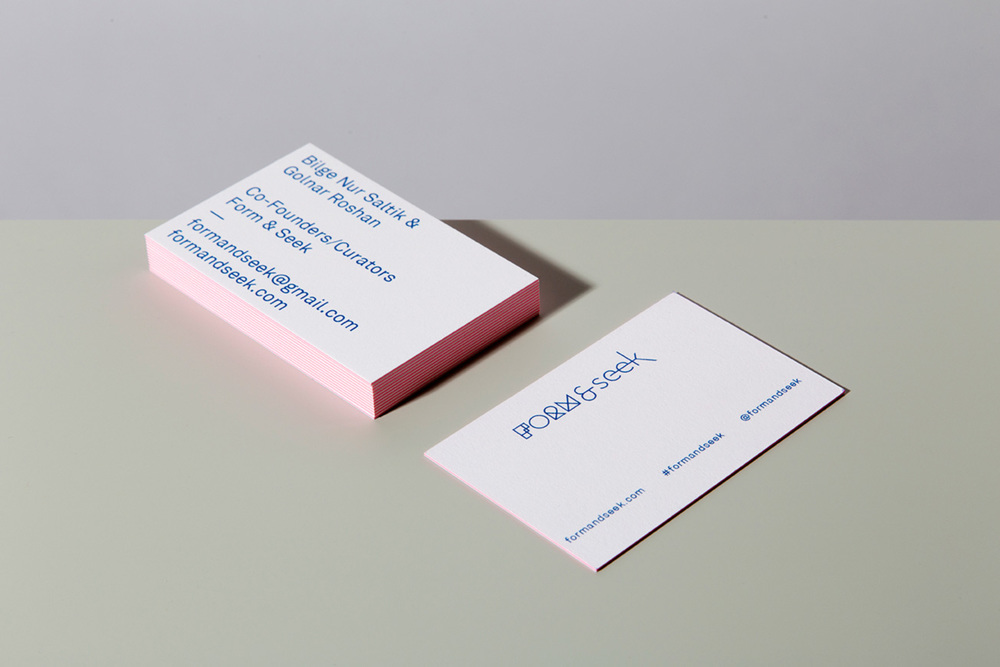 Form & Seek – Milan Ventura Lambrate | Design & Practice