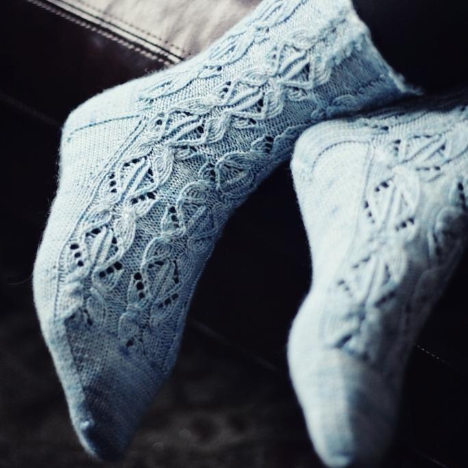 Bea Socks