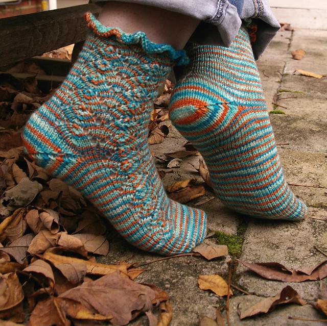 Fair Prize Socks