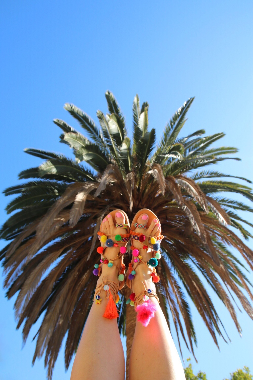 dress:  one by pink stitch ,sunglasses:  tom ford ,sandals:  elina linardaki , bag:  kate spade .