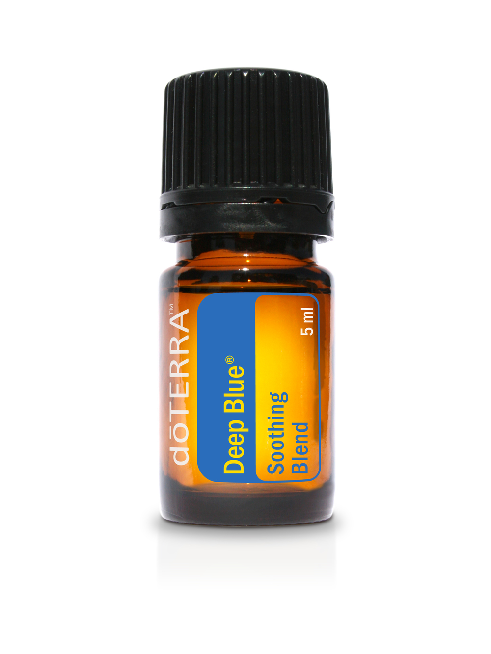 Deep Blue Essential Oil Blend