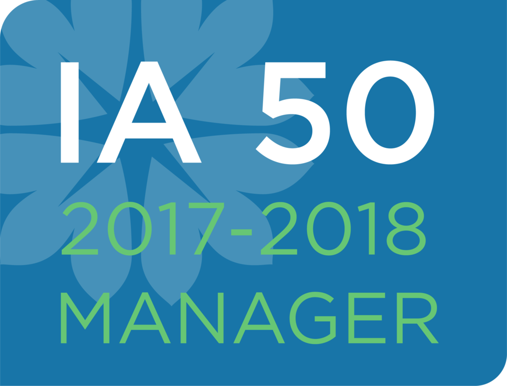 IA 50 2017-2018 Manager
