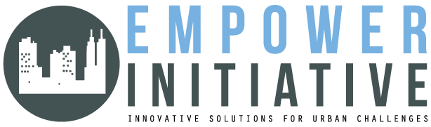Empower Initiative   exists to empower sustainable change in urban cities through innovative solutions that leverage collaborative resources & systems.