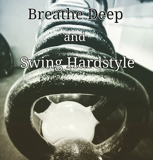 #sweateveryday #getitdone #kettlebell #weaponofchoice #fitness #strong #gym
