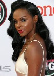 Deep Body Wave Pin Up Curl