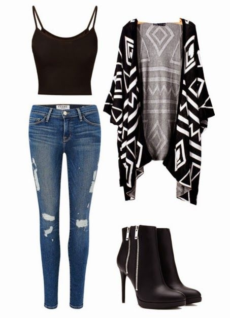9a261aa531c 6 Ways You Can Transition Your Summer Style For Fall — A Date With Fashion
