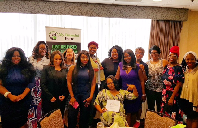 Inspired - And Thank You to all the ladies for your knowledge and inspiration. I am Inspired.