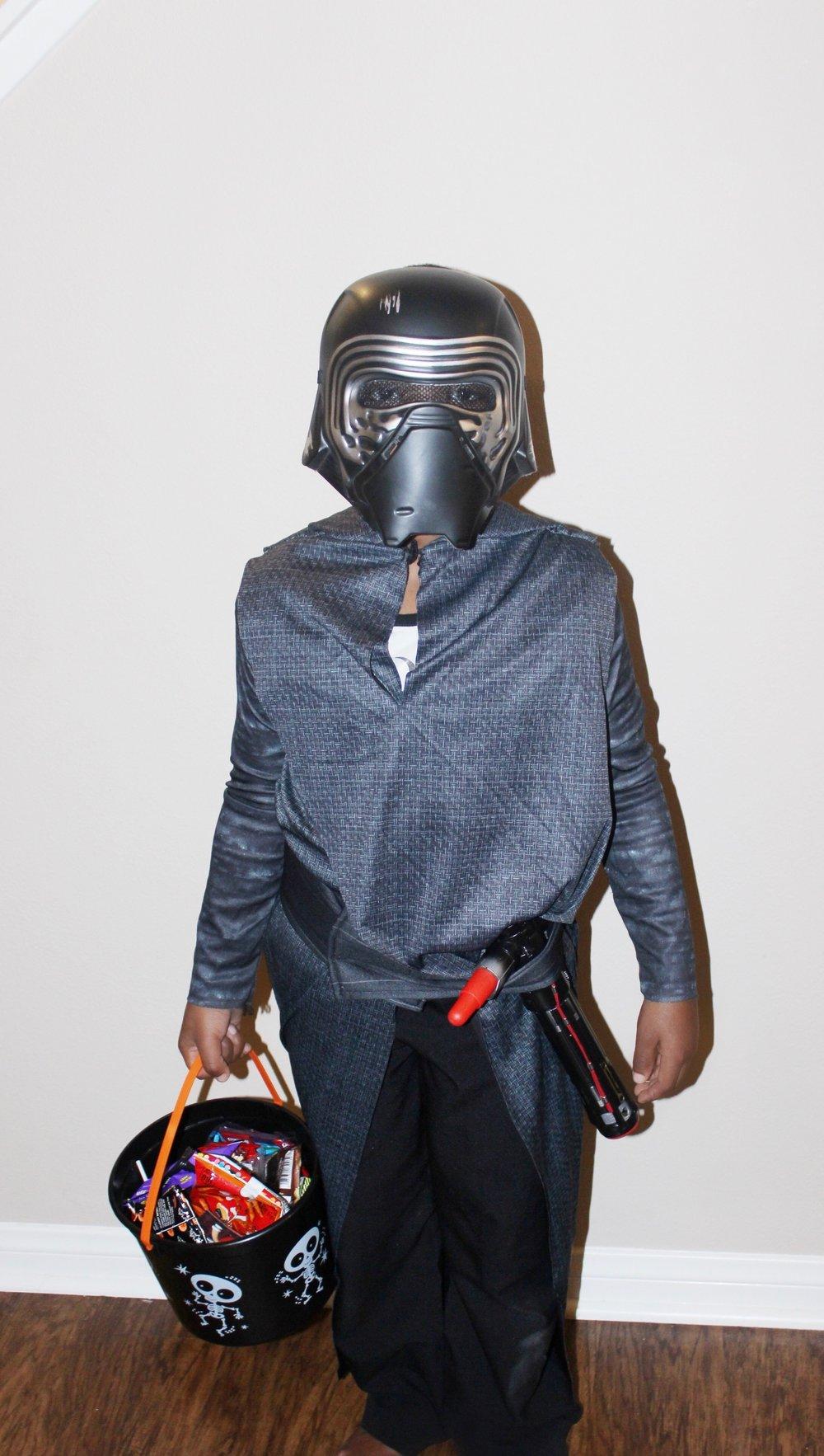- Dark Vader