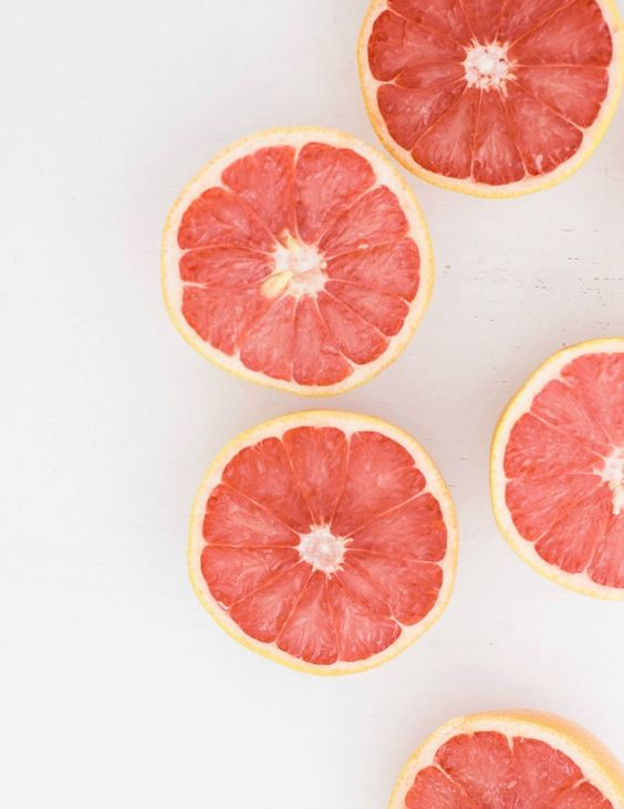 GrapeFruit -  one of the number one best Fat Burning fruits.