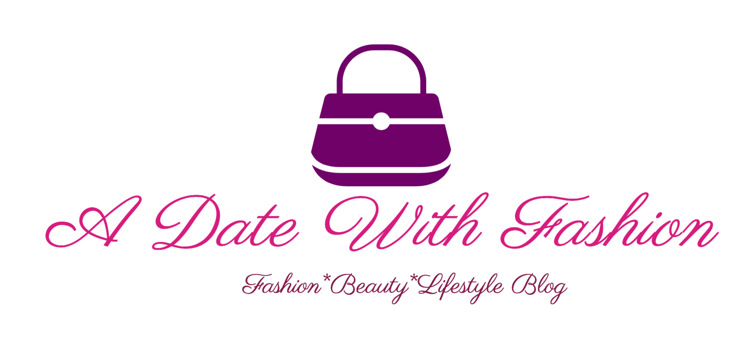 A Date With Fashion