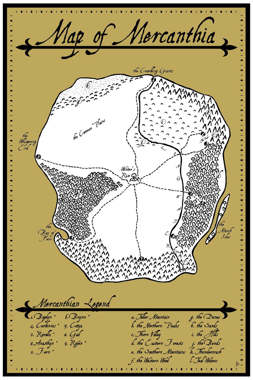 Alston-Map