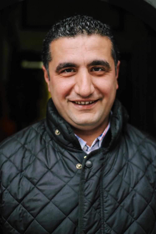 Ahmet-Yilmaz