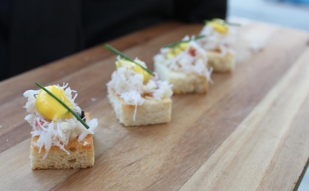 event-appetizers