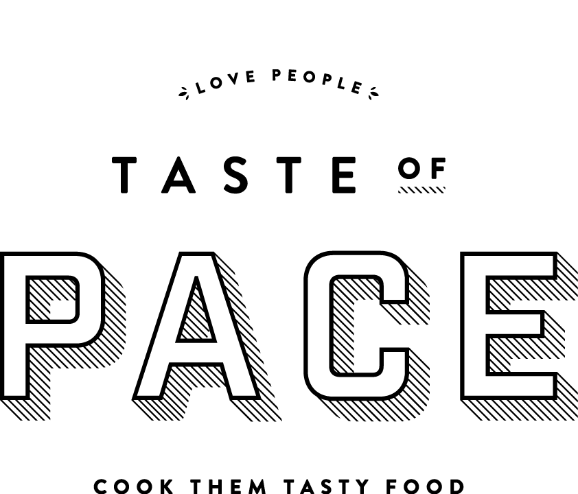 Los Angeles Fine Catering  |  Taste of Pace