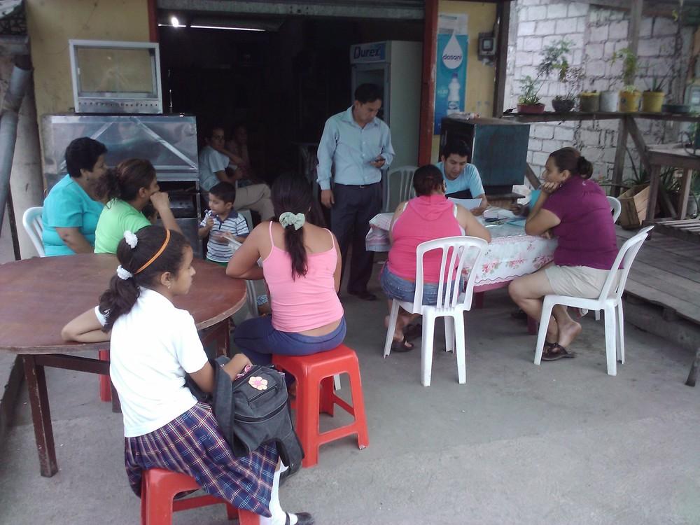 Evaluación del impacto social de una institución microfinanciera a nivel nacional