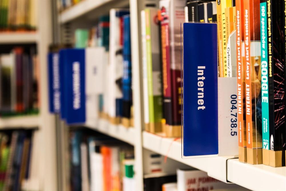 Construção de uma biblioteca online para pesquisas regionais
