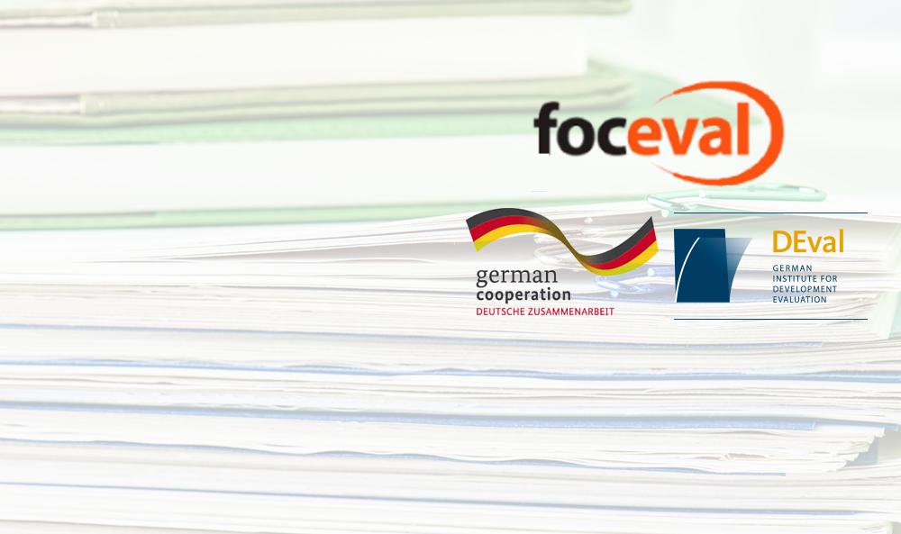 Collaborative Evaluation Publication