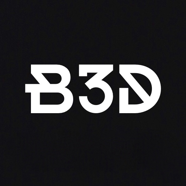 B3D Music Productions
