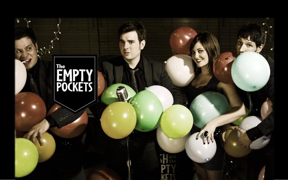 THE EMPTY POCKETS