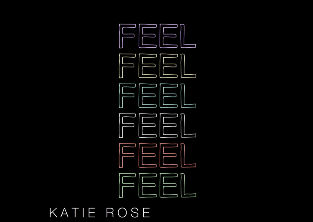 "Katie Rose - ""Feel""  Producer/Engineer"