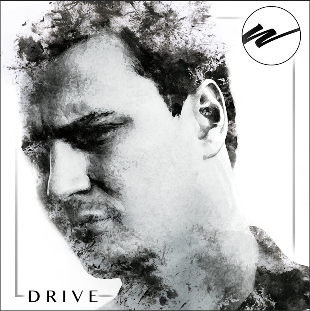 "Chris Wilcox - ""Drive""  Producer/Engineer/Mixing"